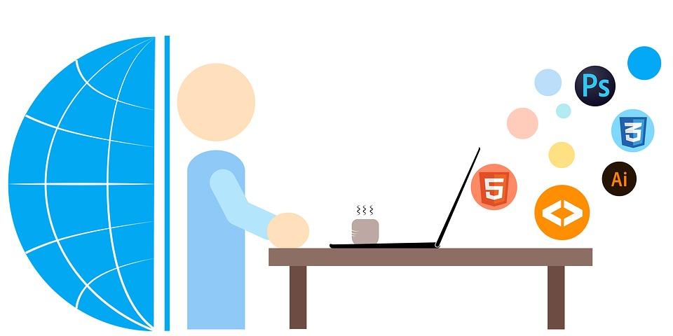 Web Development Company Noida, India | Web Development